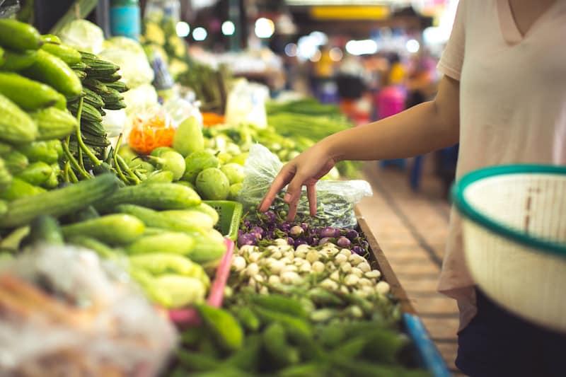 El impacto de la pandemia en la seguridad alimentaria
