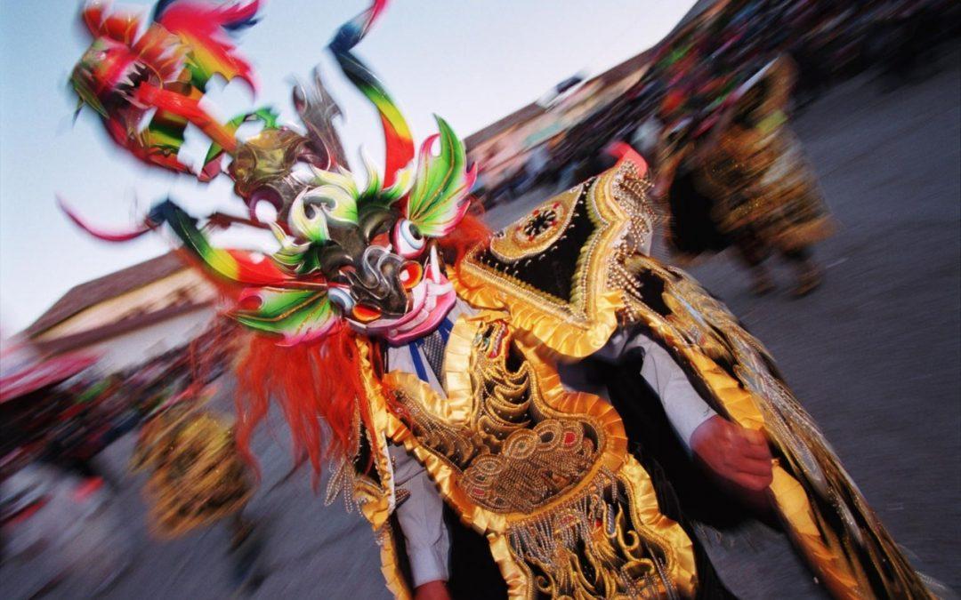 La Diablada puneña es declarada Patrimonio Cultural de la Nación