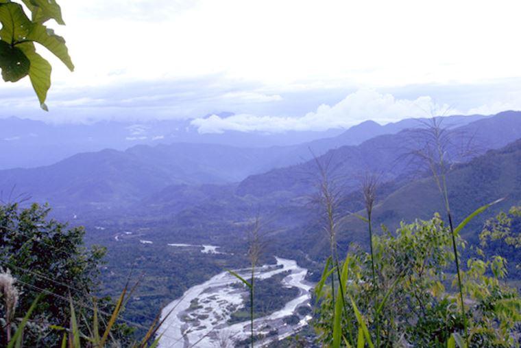 UNESCO reconoce a Avireri-Vraem como 7ma.Reserva Biosfera del Perú