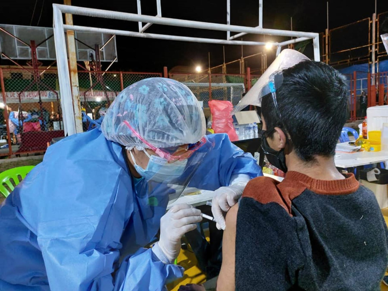 Covid-19: Minsa suspende la vacunación a menores en regiones