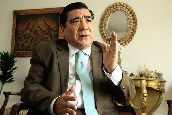 Critica proyecto de Perú Libre sobre medios
