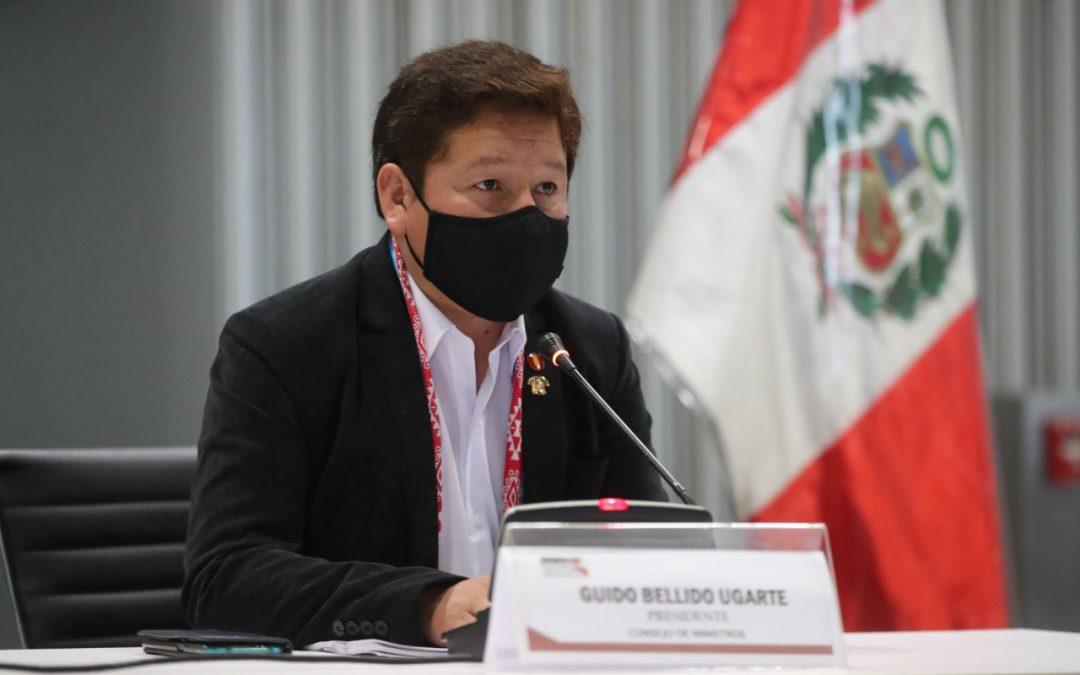 Piden a Castillo pronunciarse por discrepancia en Gabinete