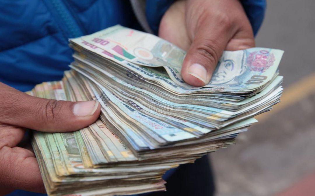 Hay 12 empresas seudofinancieras que captan dinero ilegalmente