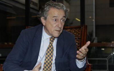 """Tertsch: """"Es una tragedia lo que está pasando Perú"""""""