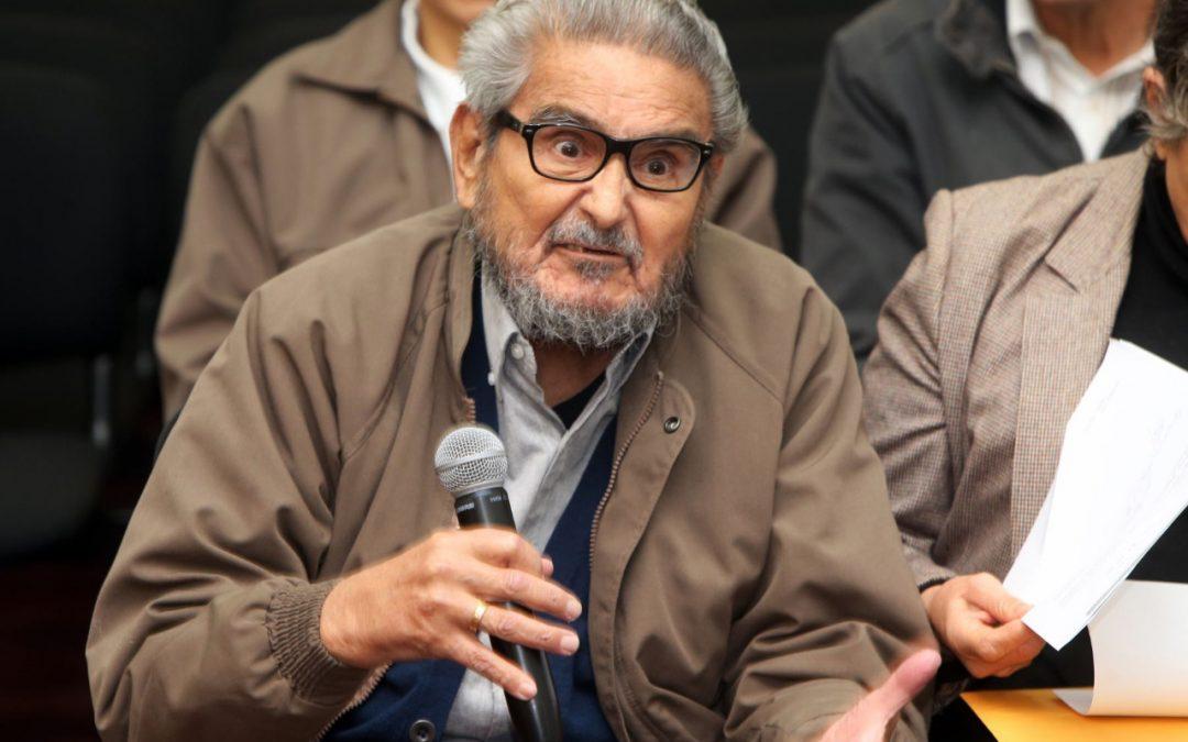 Restos de genocida Guzmán ya fueron incinerados
