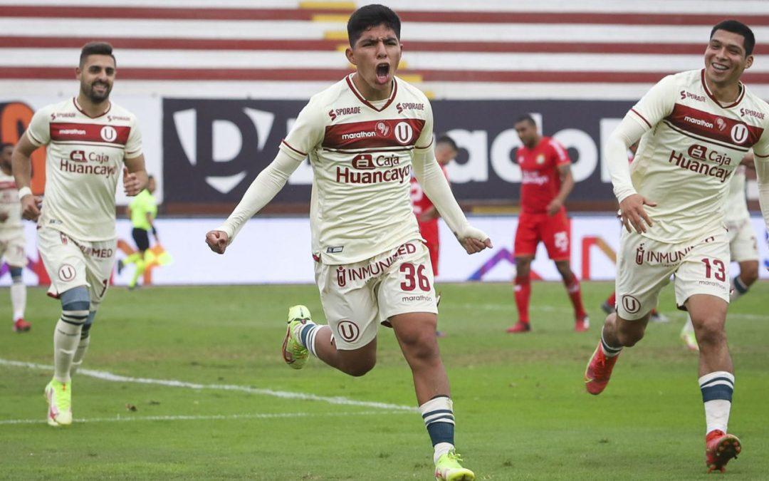 Cremas actualmente pueden clasificar a la Libertadores