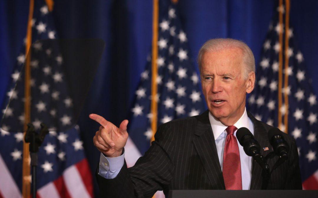 Biden llama a norteamericanos ricos a dar un paso al frente y pagar impuestos