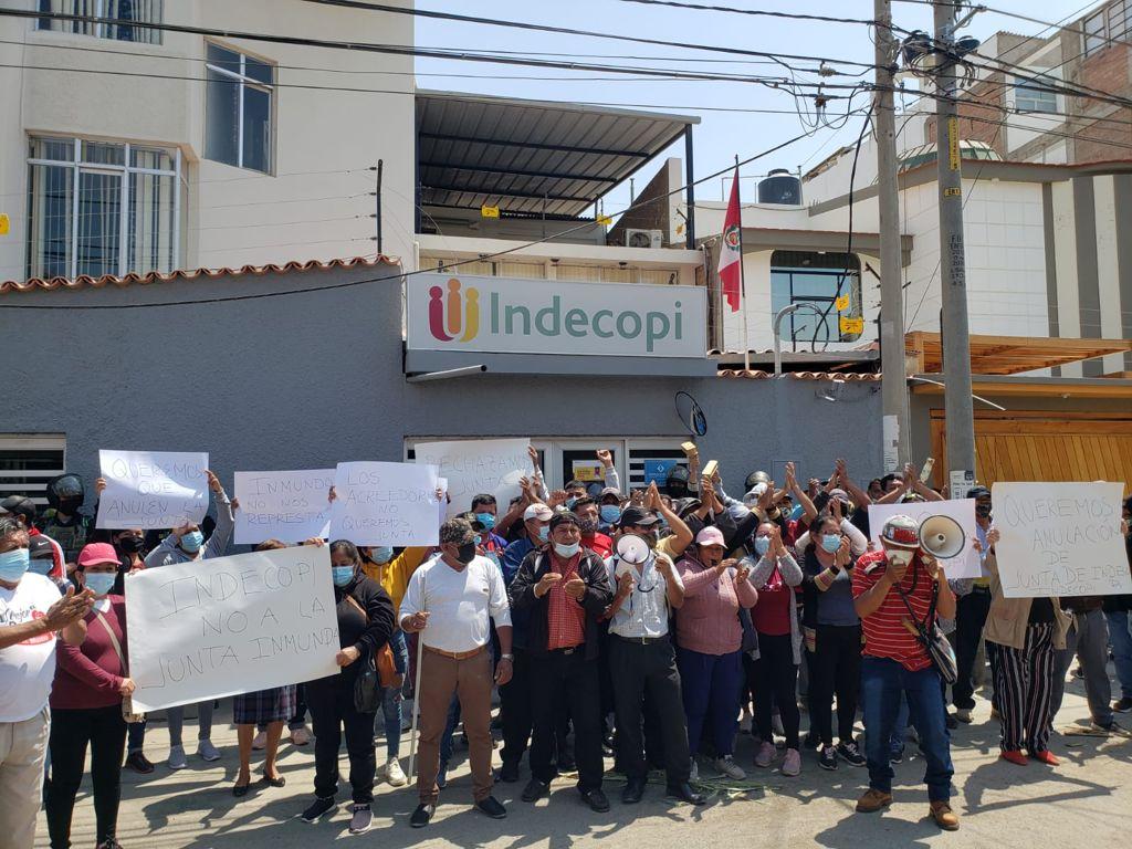 Junta de Acreedores rechaza retorno de Jaime Mur a Agropucala