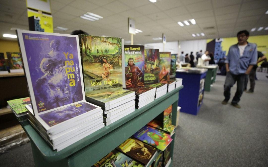 La Independiente presentó libros en lenguas originarias