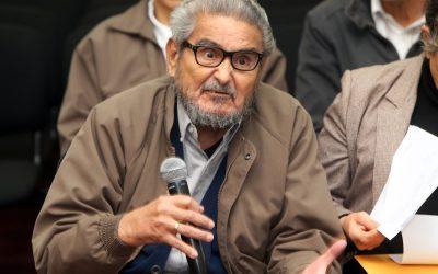 Fiscalía dispone cremar cuerpo del terrorista Abimael Guzmán