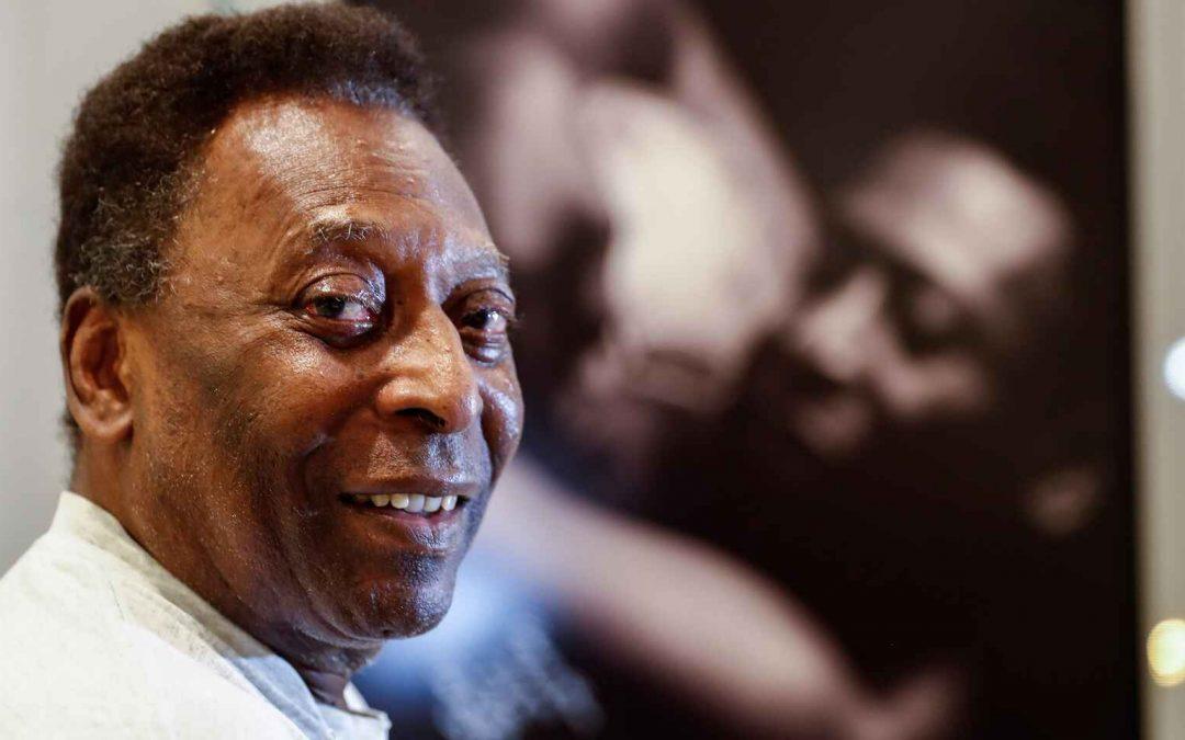 Pelé fue dado de alta de terapia intensiva tras operación de colon