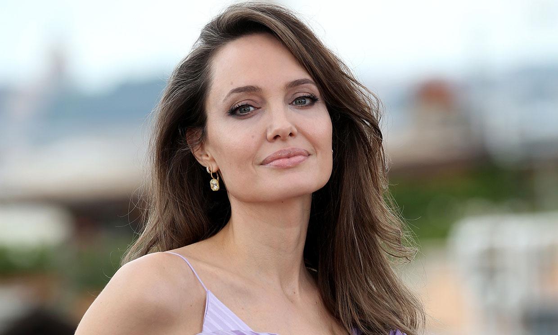 Angelina Jolie pide actuar contra la violencia de género en Congreso de EE.UU.