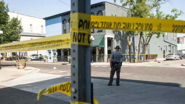 Tres heridos en EE.UU. en baby shower acabó en tiros por los regalos