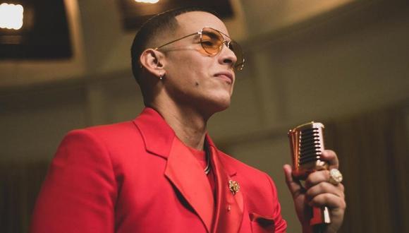 """Daddy Yankee lanza nuevo vídeo musical """"Métele al perreo"""""""