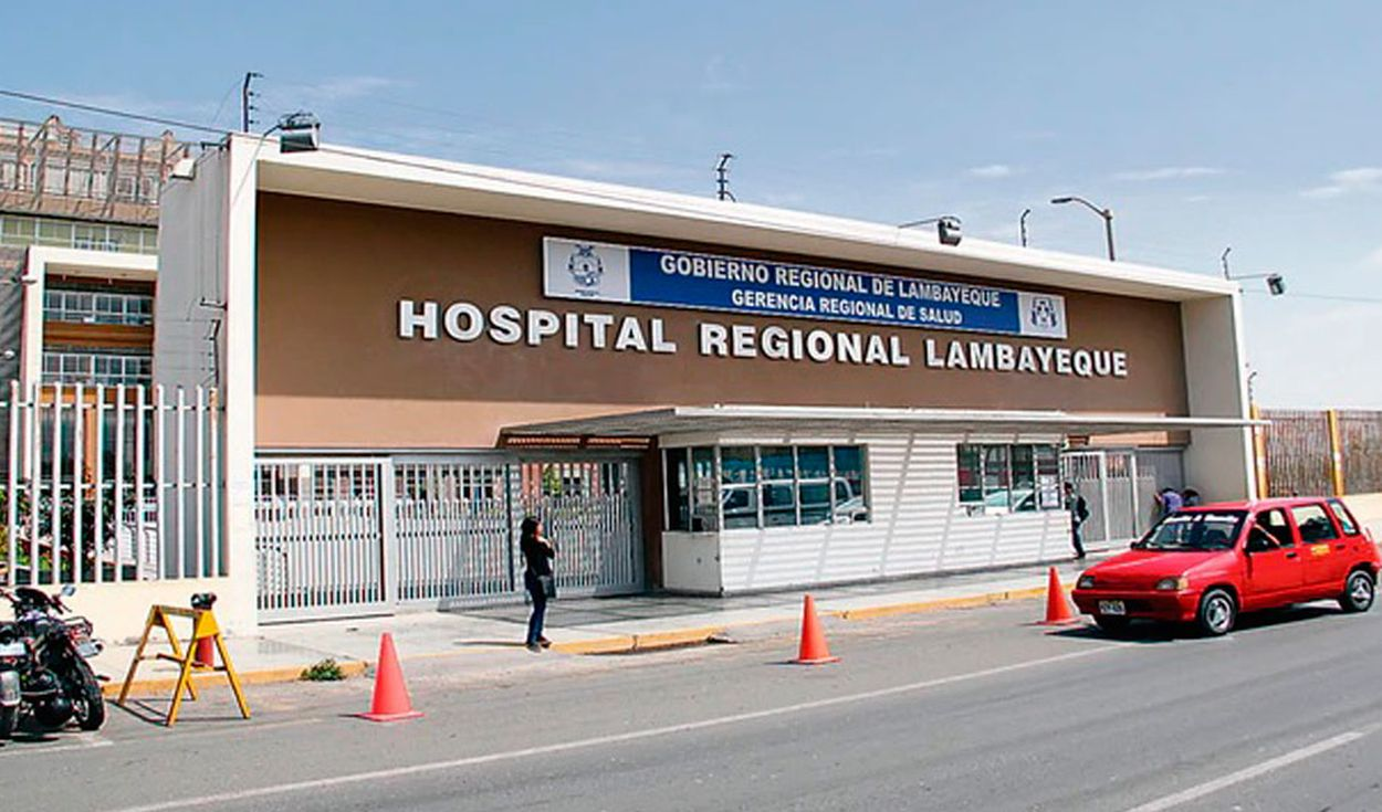 Lambayeque: Hospital tendrá una segunda planta de oxígeno