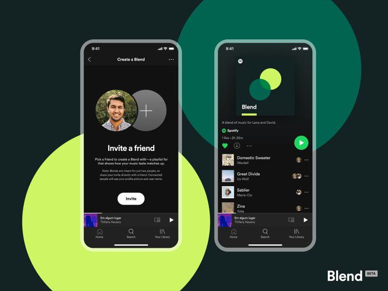 Spotify estrena versión Fusión para intercalar gustos musicales