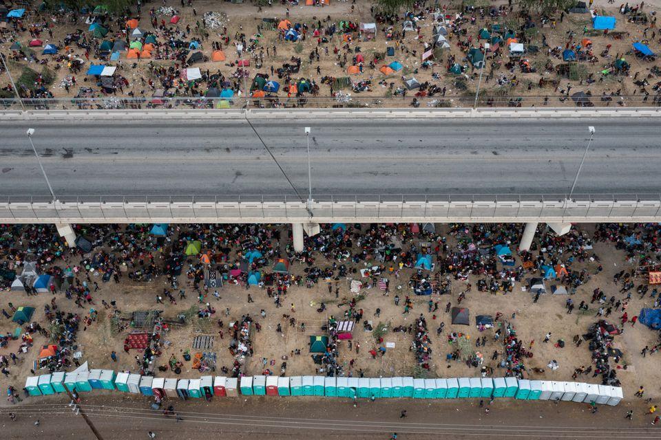 Estados Unidos: aceleran expulsión de haitianos