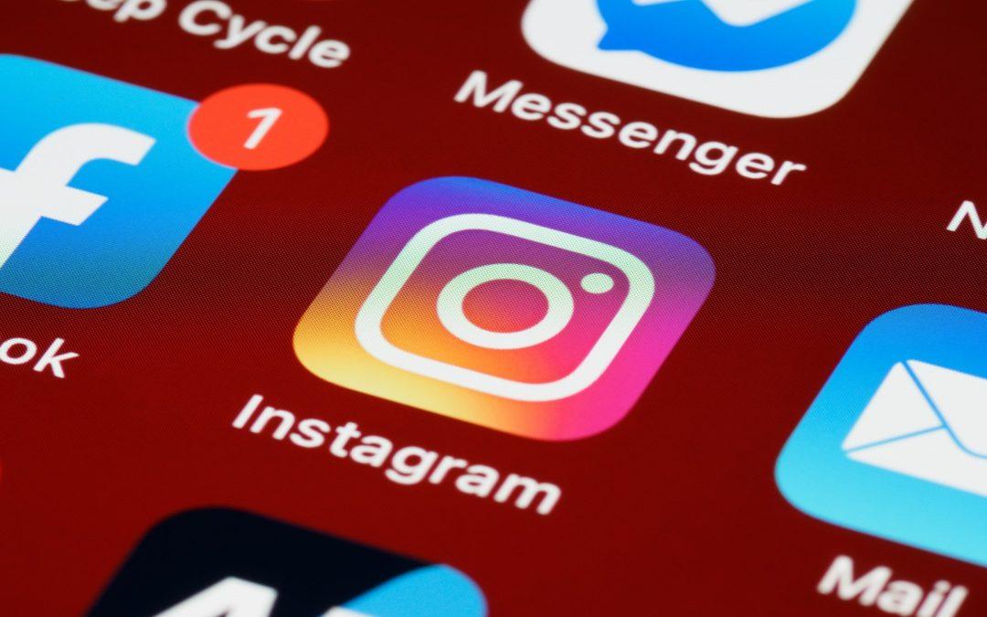 Instagram: Estas son las estafas más comunes en la red social