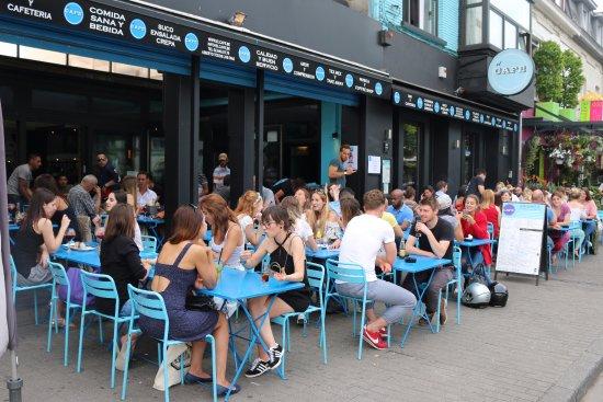 Bruselas regala tarjeta con crédito de 40 euros para atraer a los turistas