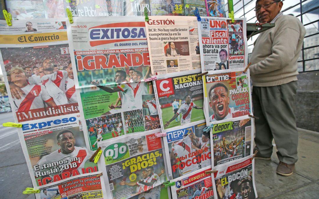 Perú Libre: propone ley que amenaza la libertad de expresión