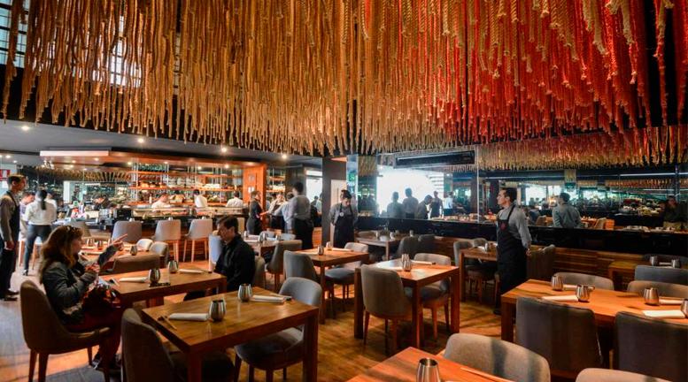 Medidas buscan fortalecer a los restaurantes del país