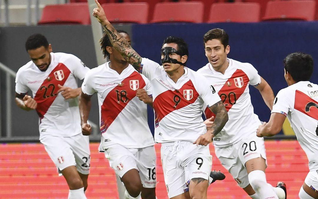 La Selección Peruana y su historia en Eliminatorias