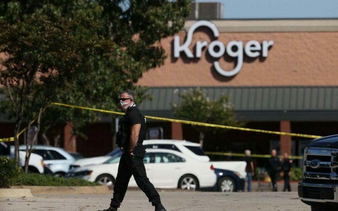Tiroteo en Tennessee deja dos muertos, incluido al atacante, y al menos 12 heridos