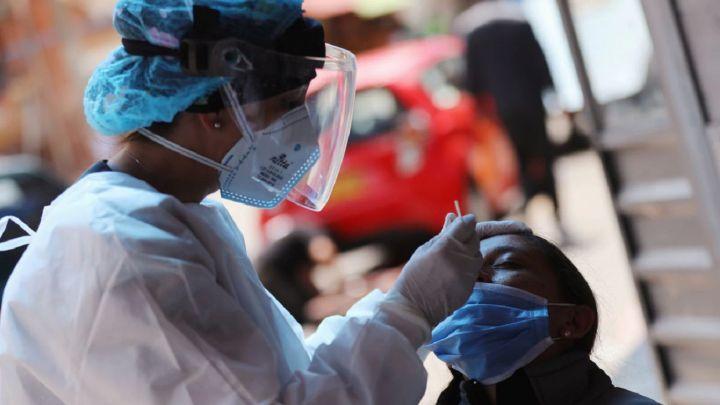 Variante MU: Activan cerco epidemiológico tras incremento de casos