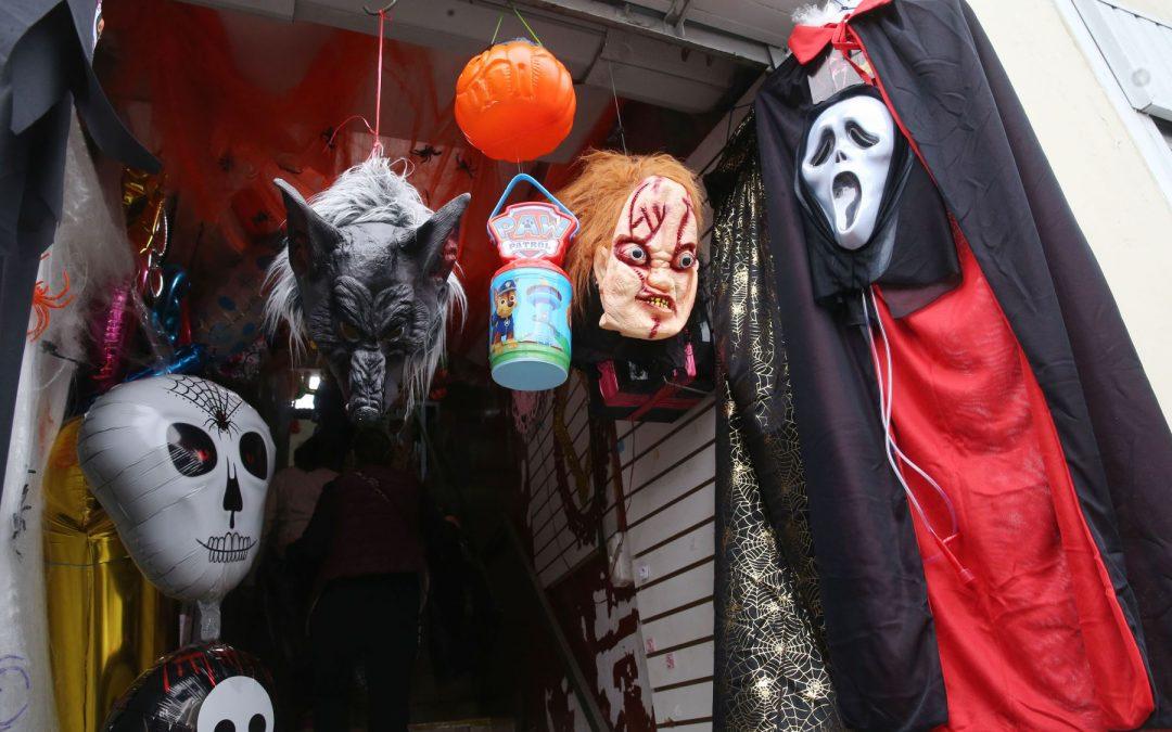 Prohíben fiestas por Halloween y el Día de la Canción Criolla