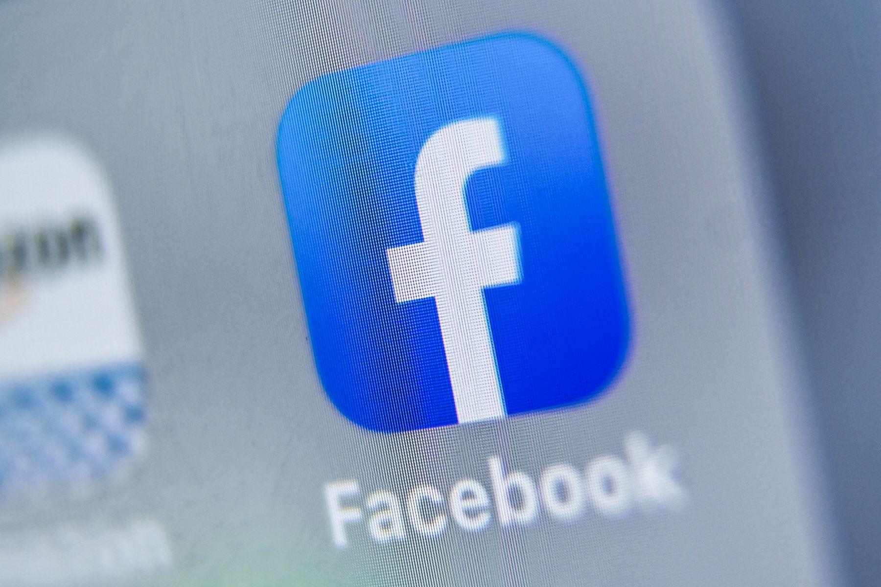 Dominio de Facebook está a la venta.