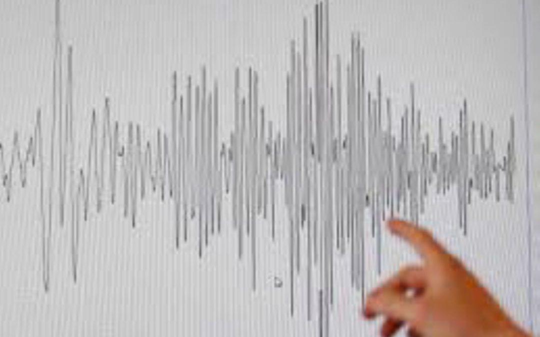 Sismo de magnitud 4.6 dio 'los buenos días' a la región Limeña