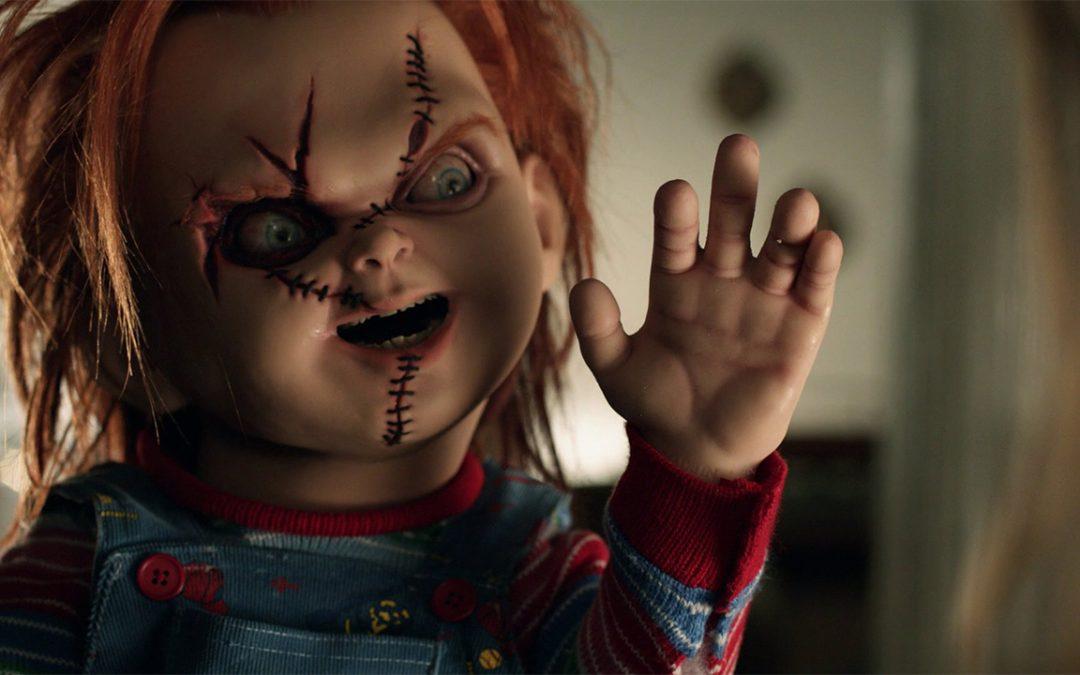 Chucky: Esta es la fecha de estreno de la serie del 'muñeco diabólico'