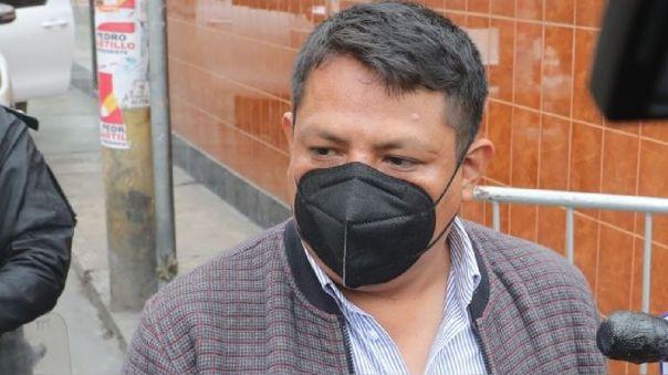 Richard Rojas: postergan audiencia de impedimento de salida del país