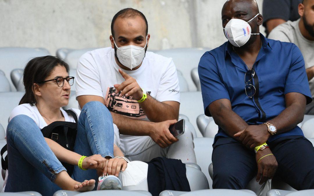 La madre de Mbappé sorprende: «Las negociaciones por la renovación con el PSG van bien»
