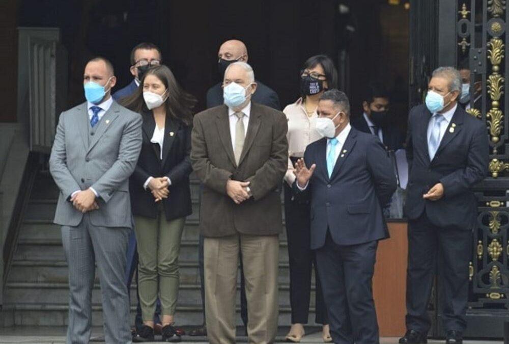 Renovación Popular rechaza la reanudación de relaciones diplomáticas con Venezuela