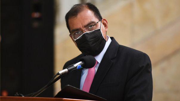 Ministro Barranzuela no acudirá hoy al Congreso
