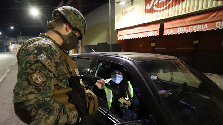 Chile: Se elimina el toque de queda por covid-19 tras año y medio de pandemia