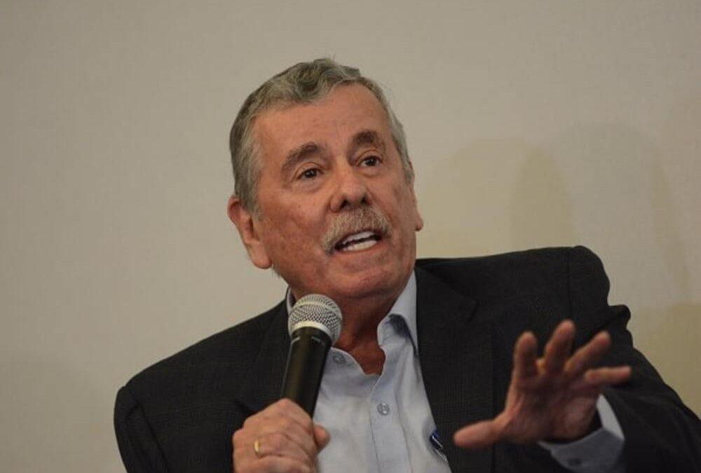 Fernando Rospigliosi: «El gobierno está a favor de la coca ilegal»