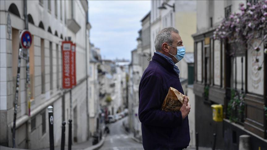 Francia: Incremento de casos por COVID-19 pero sin impacto sanitario
