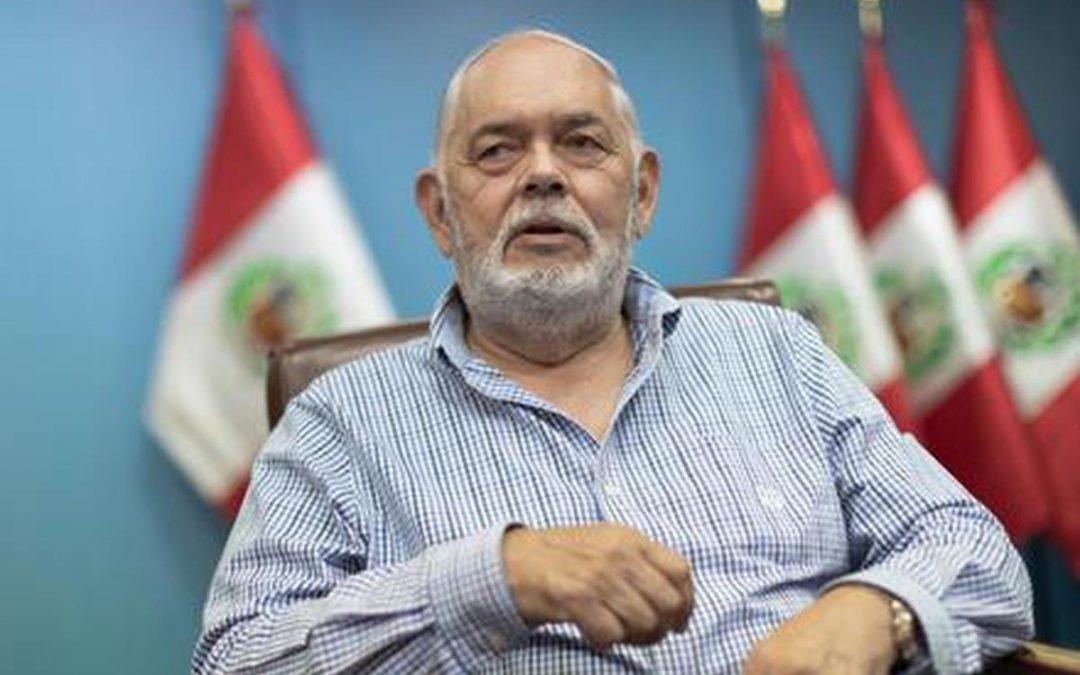 """Jorge Montoya: """"Para mí es un Gobierno comunista»"""