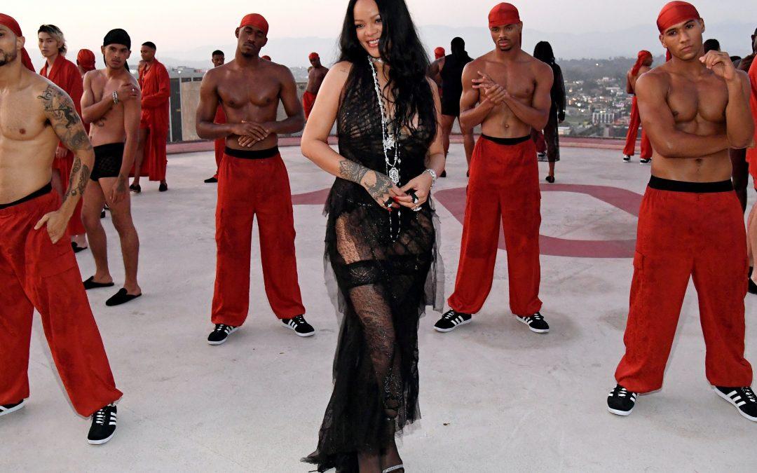 Savage X Fenty: Cómo Rihanna cambió el mundo de la lencería
