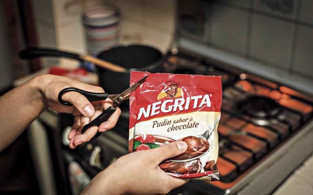 """Marca """"Negrita"""" cambia de nombre después de 60 años de existencia"""