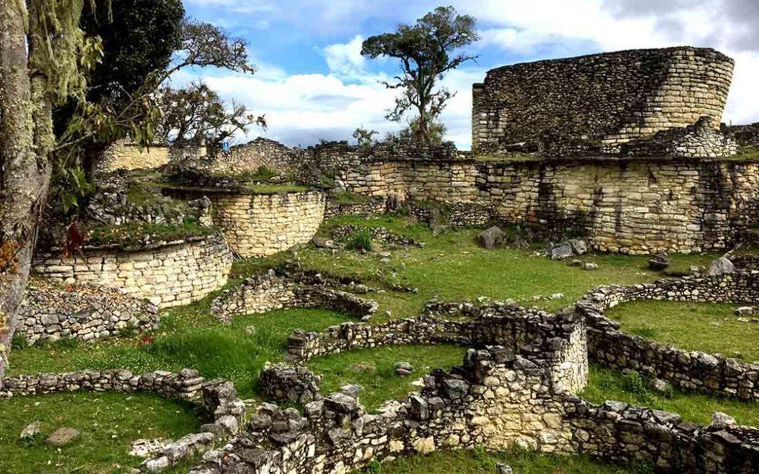 Gocta-Kuélap: Dentro de los principales destinos sostenibles del mundo
