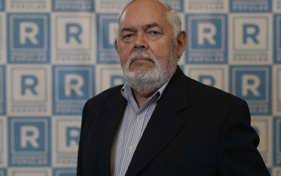 Jorge Montoya sobre gabinete de Mirtha Vásquez: «Sigue siendo igual que el de Guido Bellido»