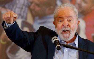Lula da Silva: «Bolsonaro debería dejar de decir bobadas y gobernar el país»