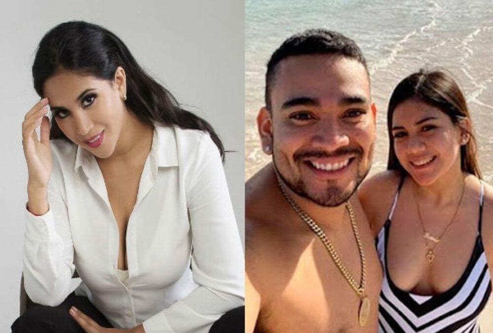 Melissa Paredes a expareja de Josimar: «Ilusionarse sabiendo el historial de Josimar… Pobre»