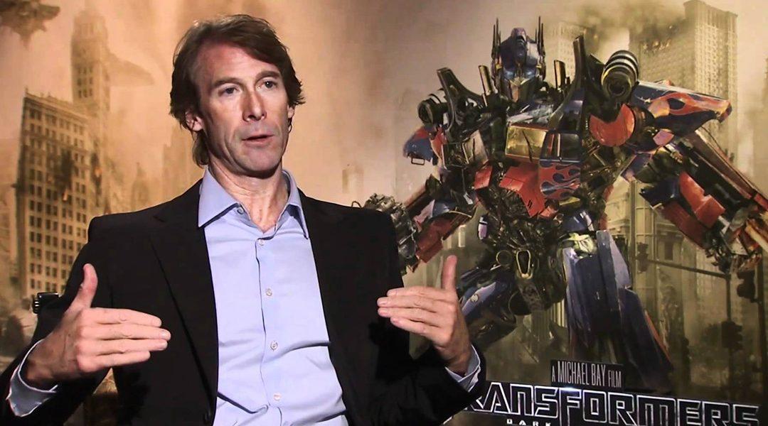 Director de 'Transformers' queda impactado con Machu Picchu