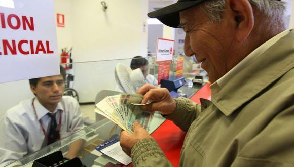 ONP aprobó pensiones proporcionales para 267 afiliados