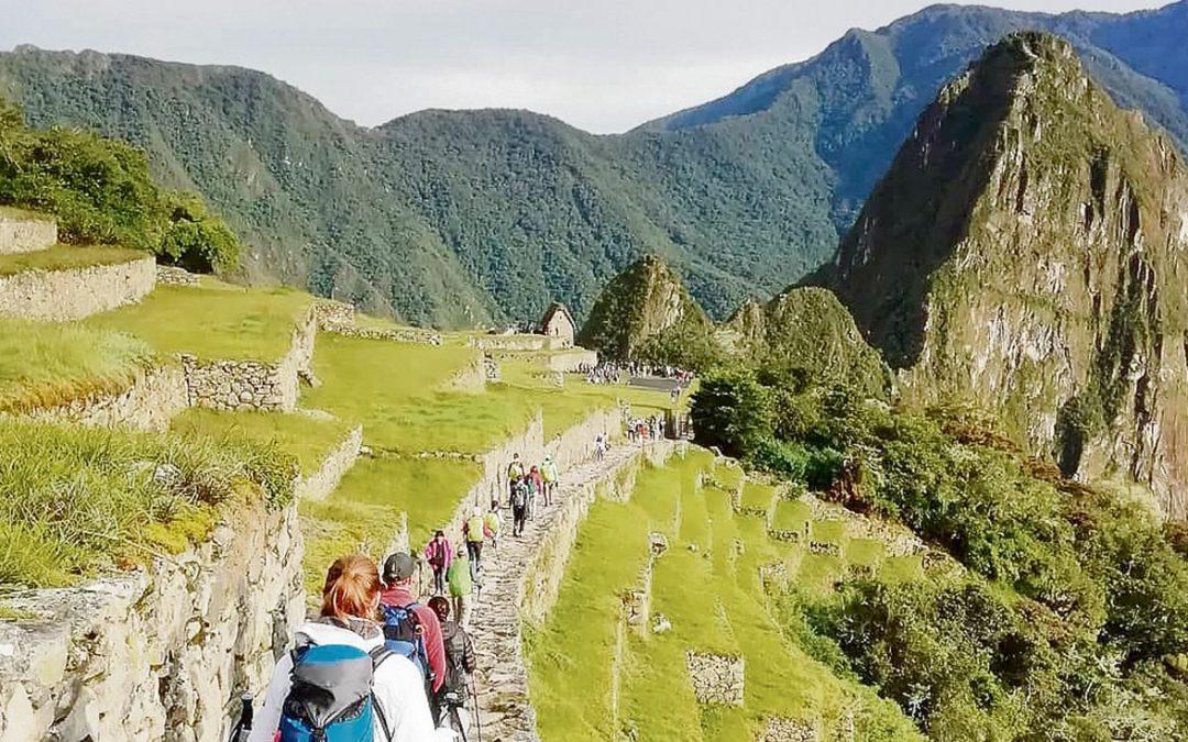 Machu Picchu incrementará su aforo