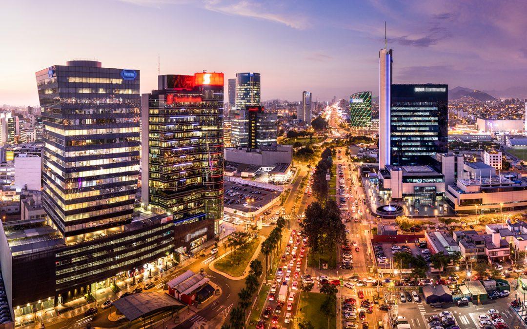 La economía peruana sigue creciendo y supera los niveles prepandemia